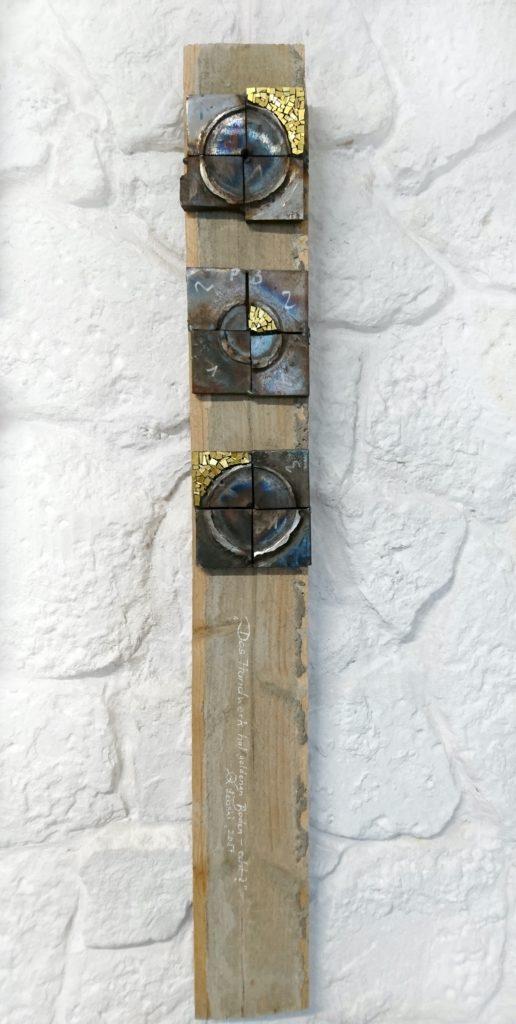 Lebski 2 - Handwerk goldener Boden