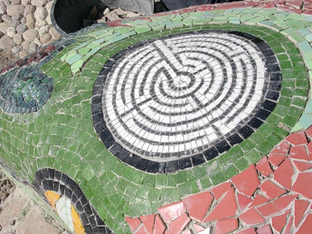 Schäggi-Labyrinth