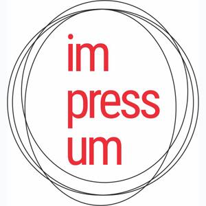 - Impressum - 2