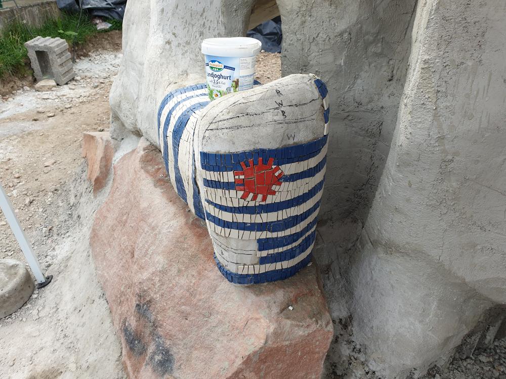 Harxi Mosaik WiP 02