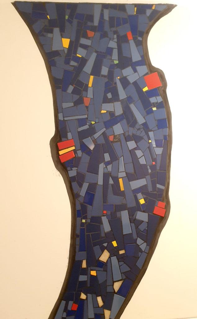Damen WC UM Blau 02