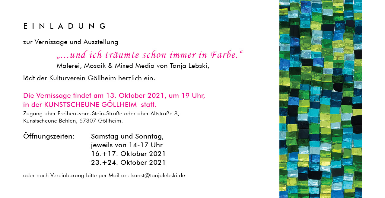 News - Ausstellung Göllheim - 1